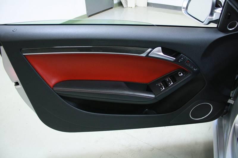 2013 Audi S5 AWD 3.0T quattro Prestige 2dr Convertible - Holland MI