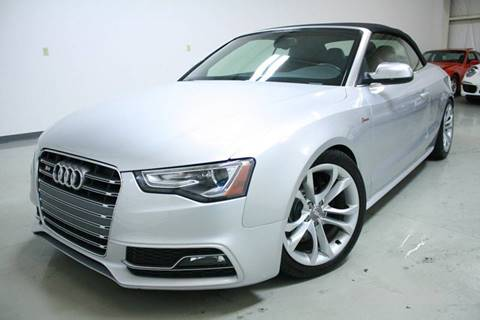 2013 Audi S5 for sale in Holland, MI