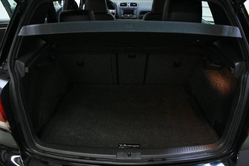 2013 Volkswagen GTI Drivers Edition PZEV 4dr Hatchback 6A - Holland MI