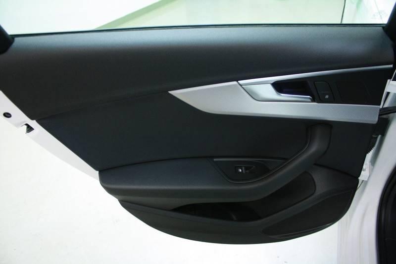 2017 Audi A4 AWD 2.0T quattro Premium 4dr Sedan 7A - Holland MI