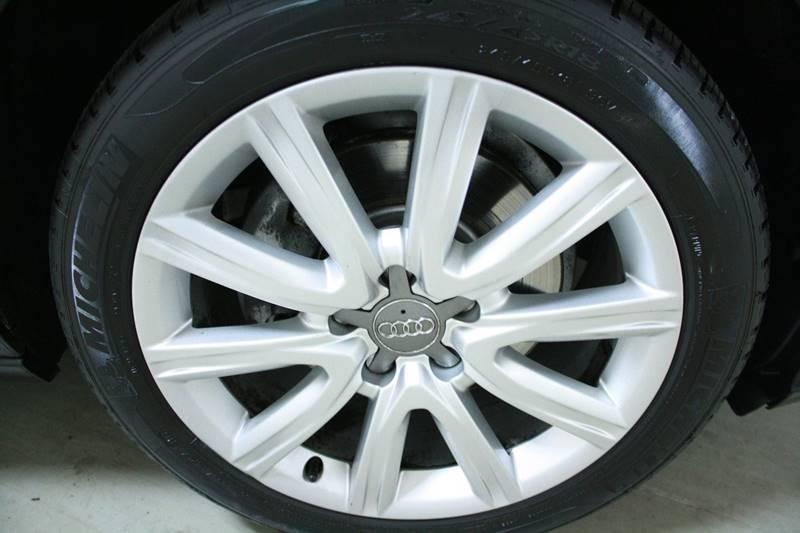 2013 Audi A6 AWD 2.0T quattro Premium Plus 4dr Sedan - Holland MI