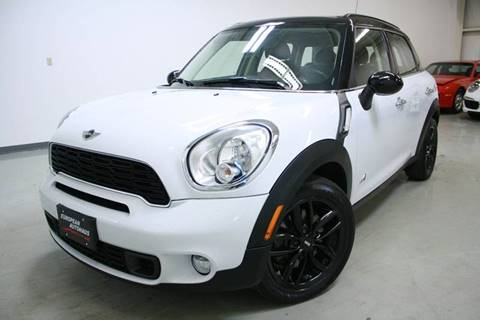 2012 MINI Cooper Countryman for sale in Holland, MI