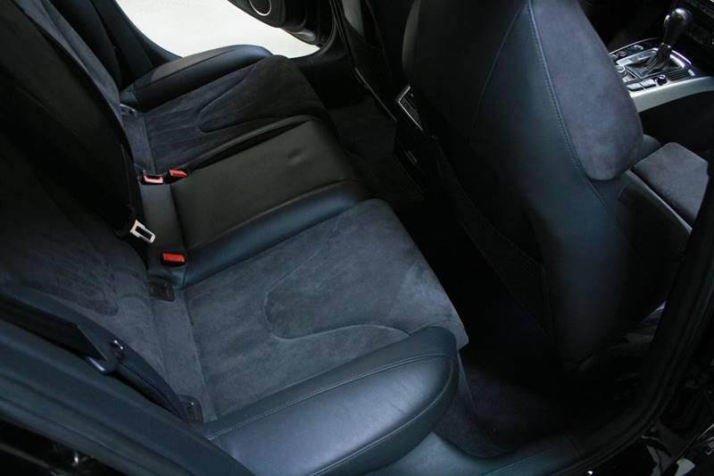 2010 Audi S4 AWD 3.0T quattro Prestige 4dr Sedan 7A - Holland MI