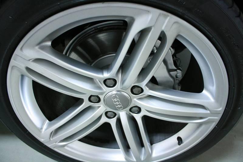 2013 Audi Q7 AWD 3.0T quattro S line Prestige 4dr SUV - Holland MI