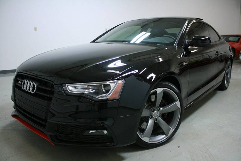 2015 Audi S5 AWD 3.0T quattro Premium Plus 2dr Coupe 7A - Holland MI