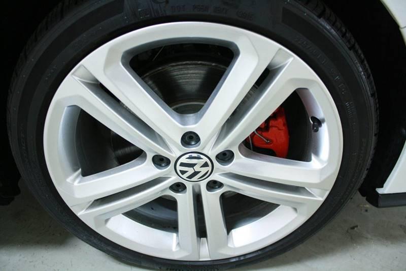 2016 Volkswagen Jetta 2.0T GLI SEL PZEV 4dr Sedan 6A - Holland MI