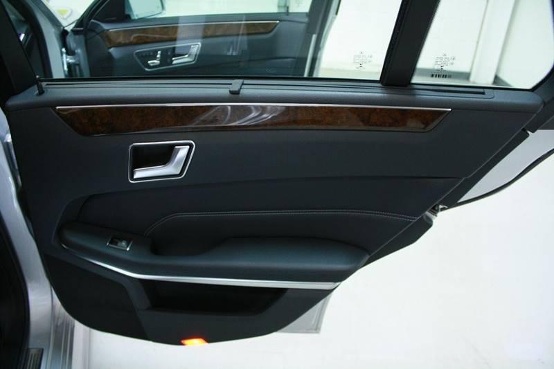 2014 Mercedes-Benz E-Class AWD E 350 Luxury 4MATIC 4dr Wagon - Holland MI