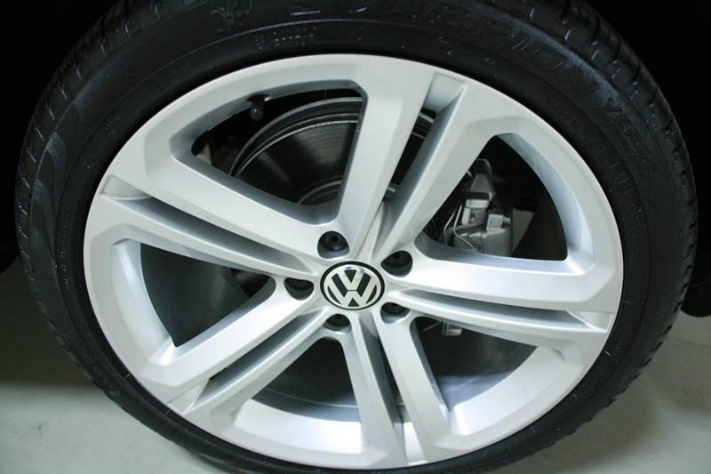 2016 Volkswagen Tiguan AWD 2.0T R-Line 4Motion 4dr SUV - Holland MI