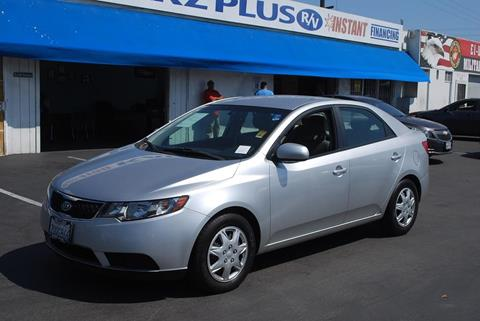 2011 Kia Forte for sale in National City, CA