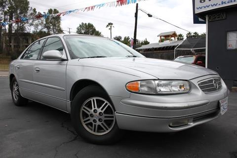 2003 Buick Regal for sale in National City, CA