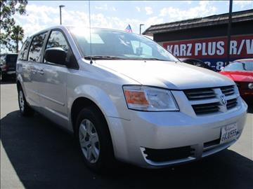 2010 Dodge Grand Caravan for sale in National City, CA