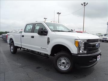 2017 Ford F-350 Super Duty for sale in Forsyth, GA
