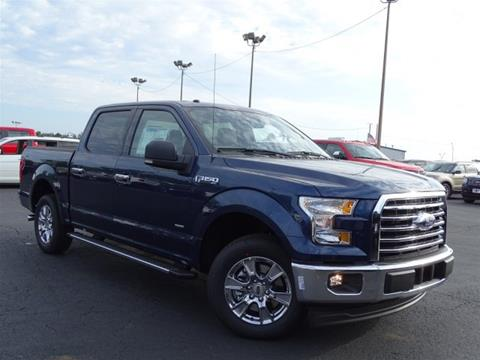 2017 Ford F-150 for sale in Forsyth, GA