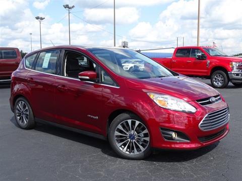 2017 Ford C-MAX Hybrid for sale in Forsyth, GA