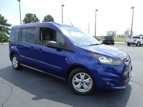 2015 Ford Transit Connect Wagon for sale in Forsyth, GA