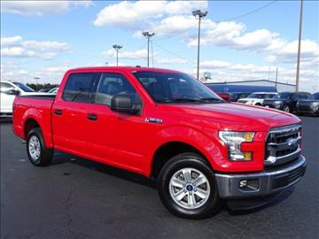 2016 Ford F-150 for sale in Forsyth, GA