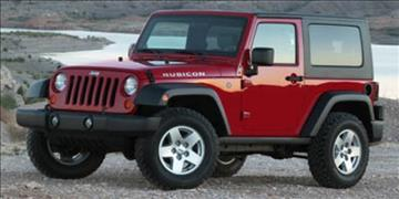 2007 Jeep Wrangler for sale in Prince Frederick, MD
