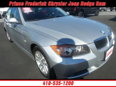 2007 BMW 3 Series for sale in Prince Frederick, MD