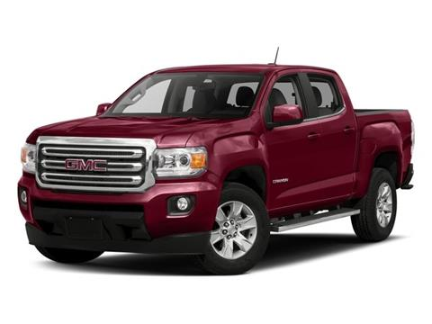 2018 GMC Canyon for sale in Prince Frederick, MD