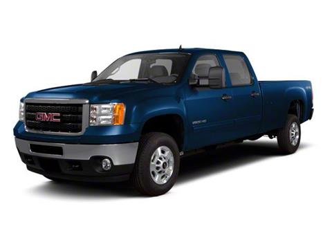 2011 GMC Sierra 2500HD for sale in Prince Frederick, MD