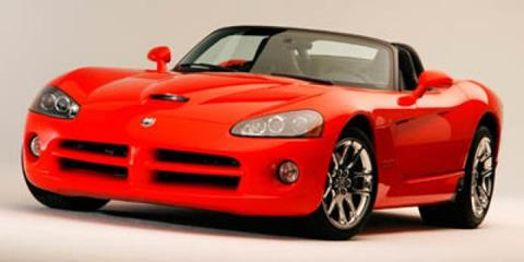 2006 Dodge Viper for sale in Prince Frederick, MD