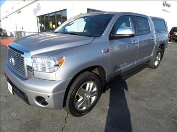 2011 Toyota Tundra for sale in Prince Frederick, MD