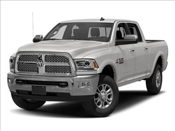 2016 RAM Ram Pickup 3500 for sale in Prince Frederick, MD