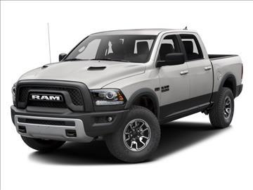 2016 RAM Ram Pickup 1500 for sale in Prince Frederick, MD