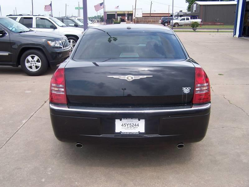 2007 Chrysler 300 C 4dr Sedan - Alvarado TX