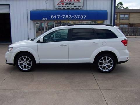 2011 Dodge Journey for sale in Alvarado, TX