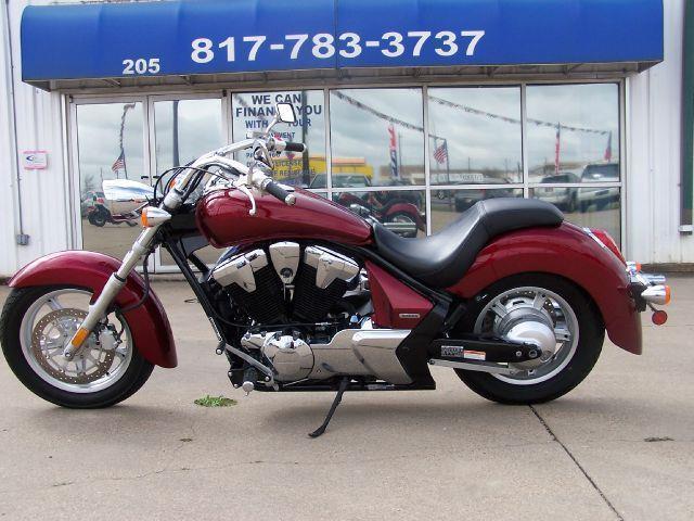 2010 Honda Stateline  - Alvarado TX