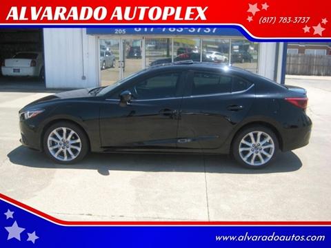 Mazda MAZDA3 For Sale in Alvarado, TX - ALVARADO AUTOPLEX