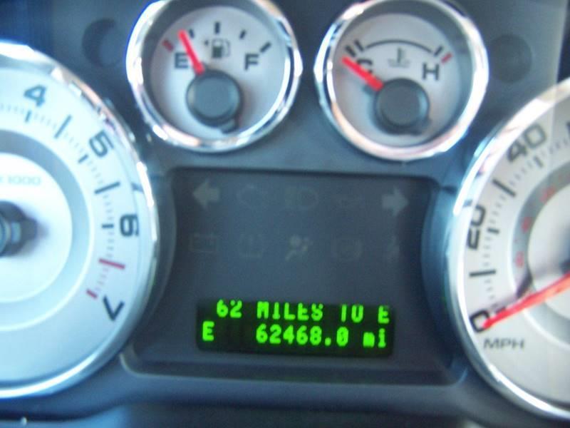 2008 Ford Edge Limited 4dr SUV - Alvarado TX