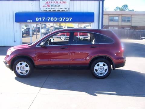 2009 Honda CR-V for sale in Alvarado, TX