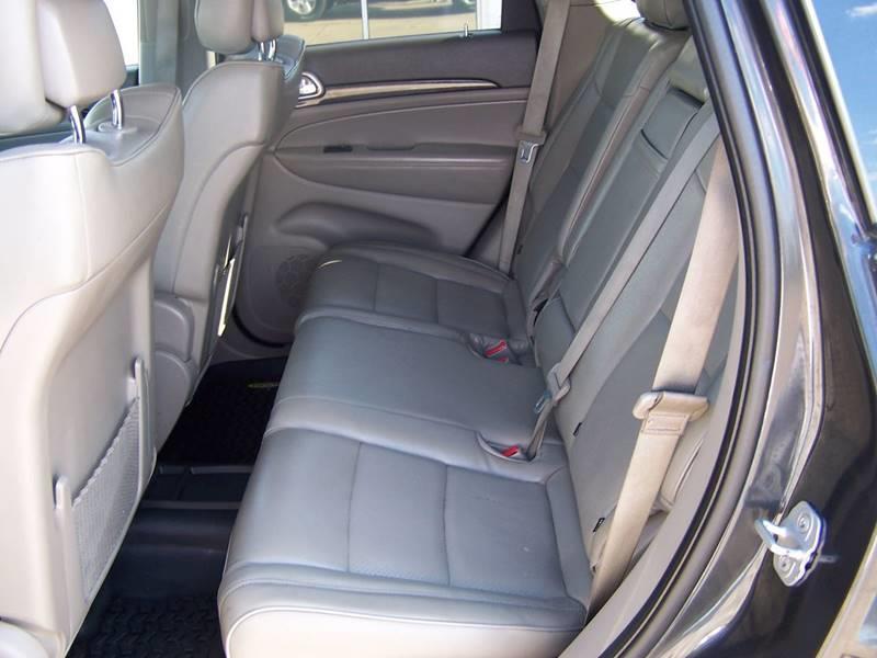 2011 Jeep Grand Cherokee 4x2 Laredo 4dr SUV - Alvarado TX