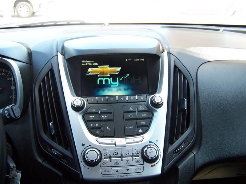 2013 Chevrolet Equinox LT 4dr SUV w/ 1LT - Alvarado TX