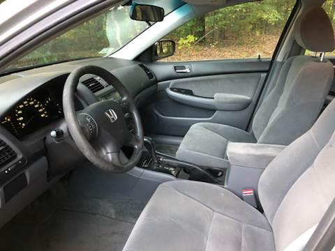2006 Honda Accord for sale in Haverhill, MA