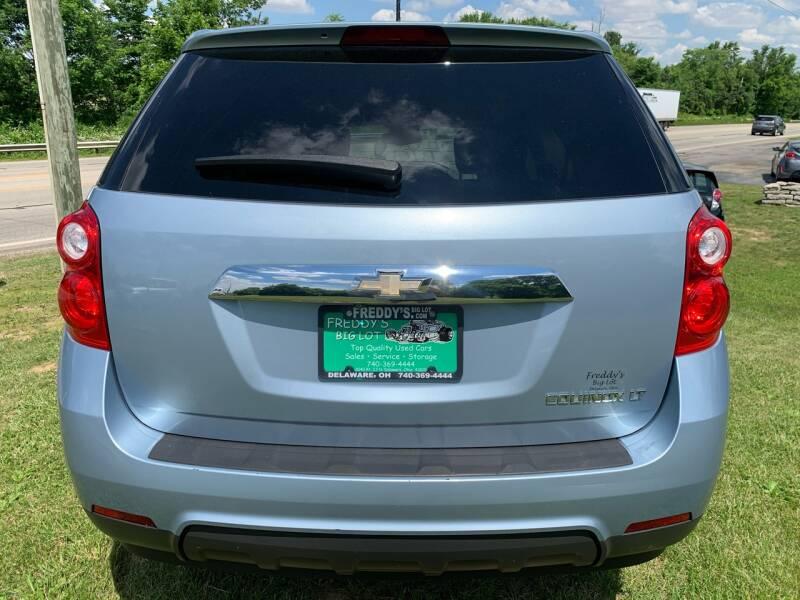 2015 Chevrolet Equinox LT 4dr SUV w/1LT - Delaware OH