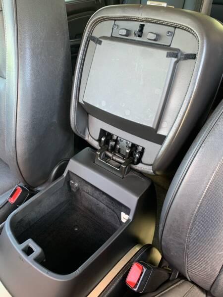 2012 Cadillac Escalade ESV AWD Platinum Edition 4dr SUV - Delaware OH