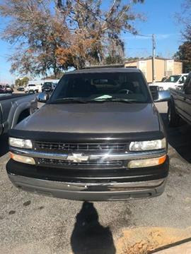Chevrolet silverado 1500 for sale in valdosta ga for Imperial motors valdosta ga