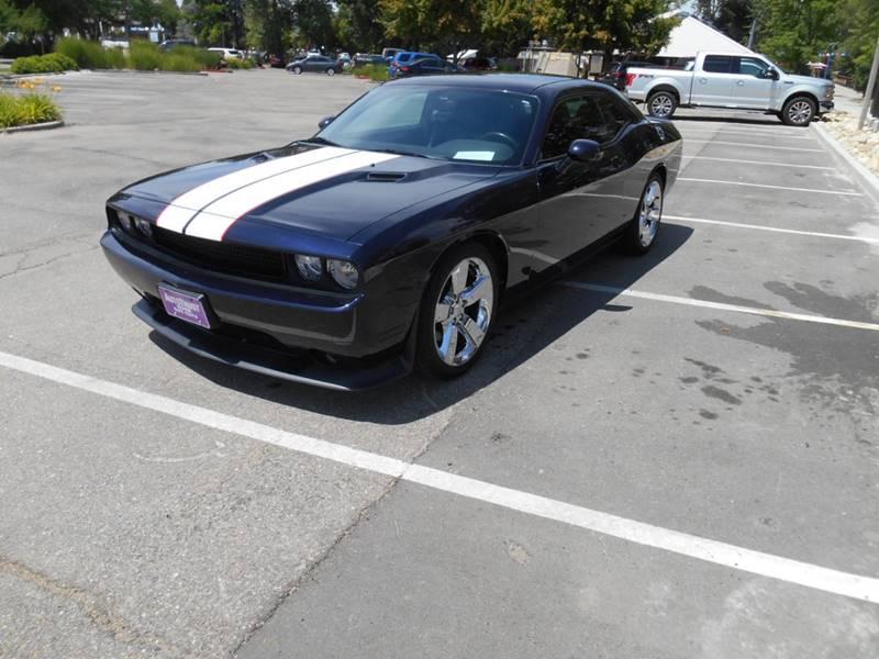 2011 Dodge Challenger Rallye 2dr Coupe - Boise ID