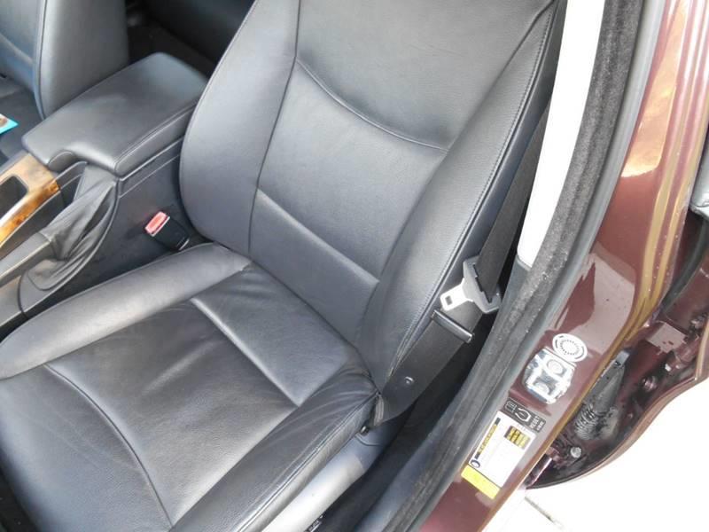 2006 BMW 3 Series 325i 4dr Sedan - Boise ID