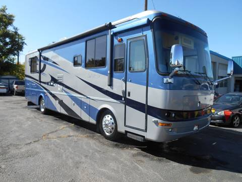 2006 Holiday Rambler Ambassador for sale in Boise, ID
