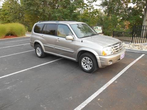2005 Suzuki XL7 for sale in Boise, ID