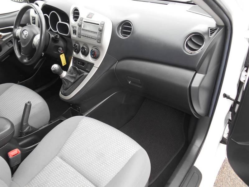 2009 Toyota Matrix XRS 4dr Wagon 5M - Boise ID