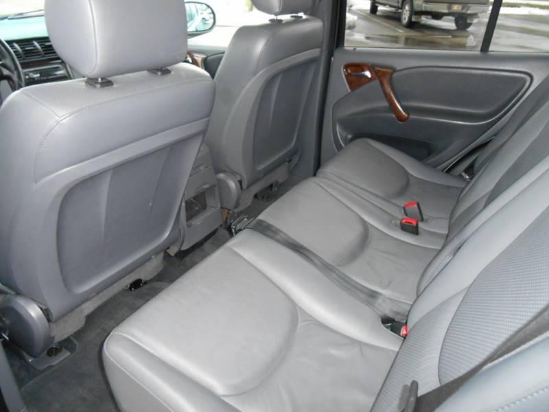 1999 Mercedes-Benz M-Class AWD ML 320 4MATIC 4dr SUV - Boise ID