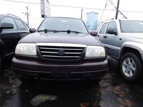 2002 Suzuki XL7 for sale in Akron, OH