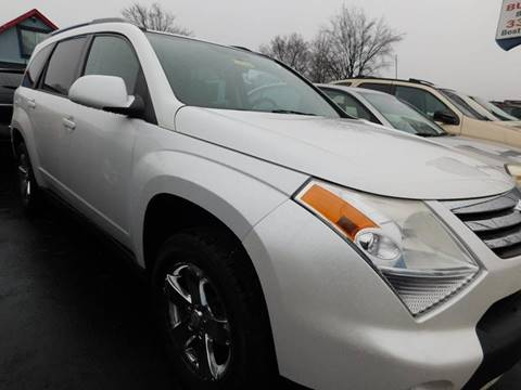 2008 Suzuki XL7 for sale in Akron, OH