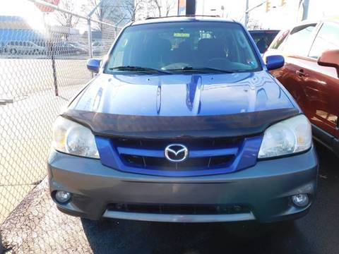 2005 Mazda Tribute for sale in Akron, OH