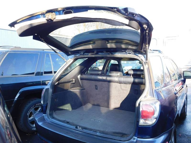 2001 Lexus RX 300 for sale at Best N Value Auto Sales in Akron OH